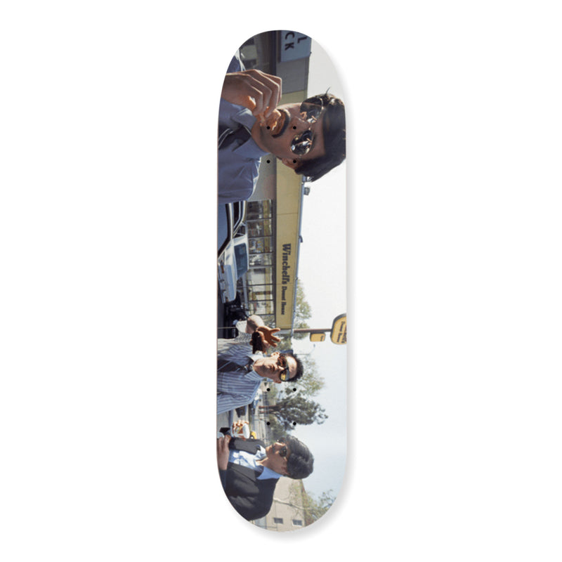 Girl Beastie Boys Spike Jonze 2 Deck Product Photo