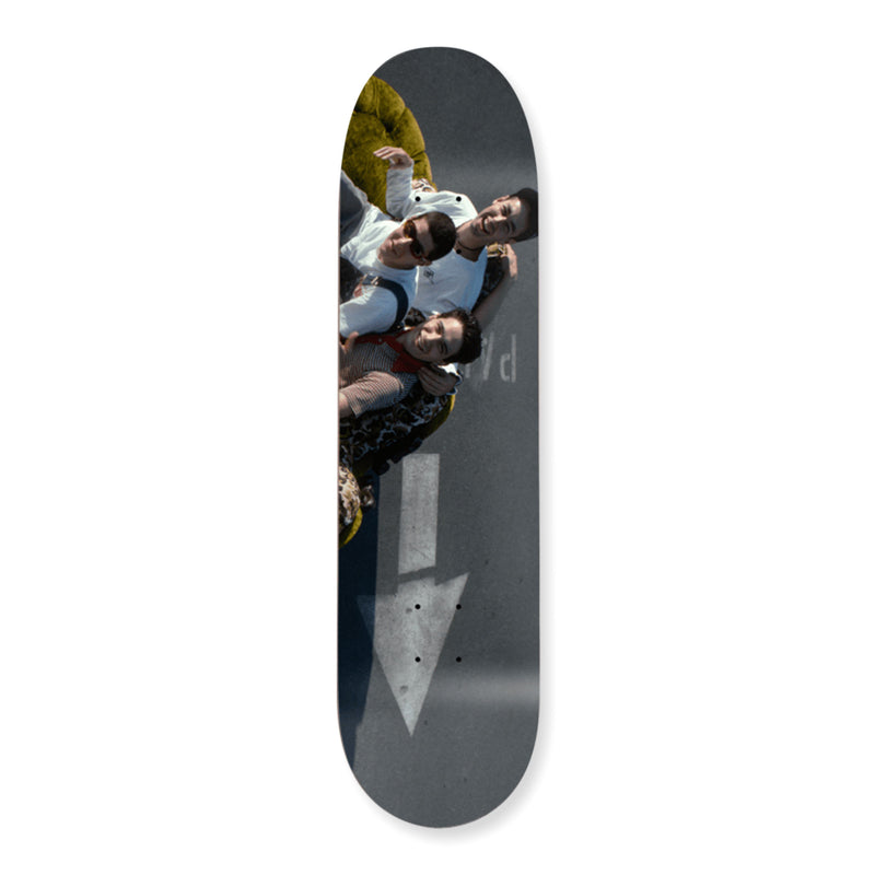 Girl Beastie Boys Spike Jonze 3 Deck Product Photo