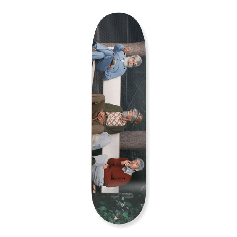 Girl Beastie Boys Spike Jonze 5 Deck Product Photo