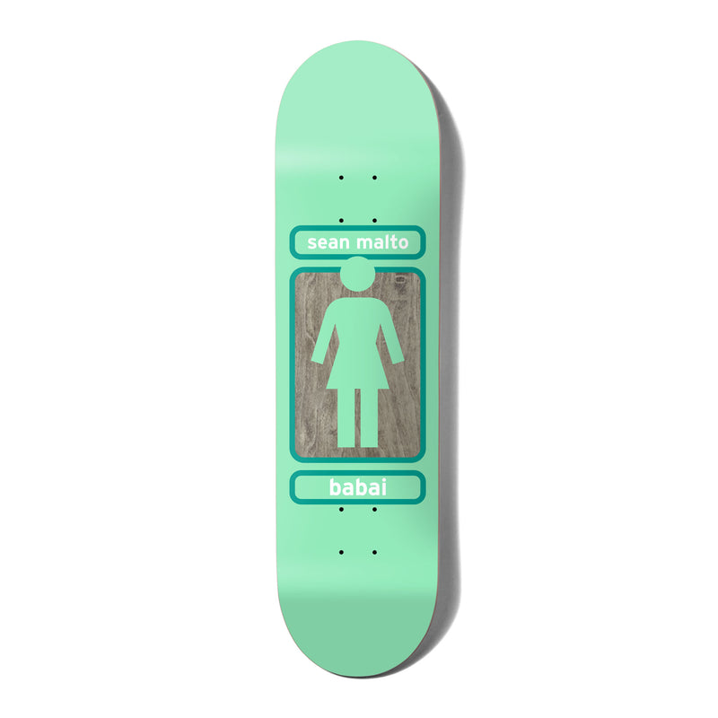 Girl 93 Til WR 41 Malto Deck Product Photo