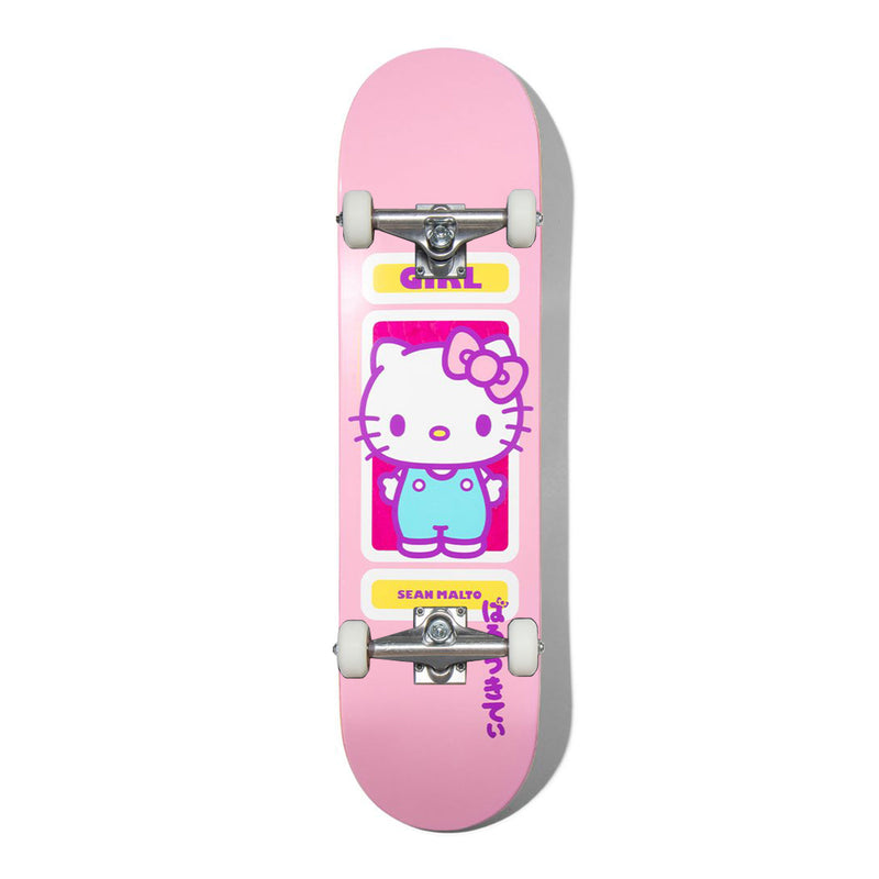 Girl Sanrio 60th Malto Complete Product Photo