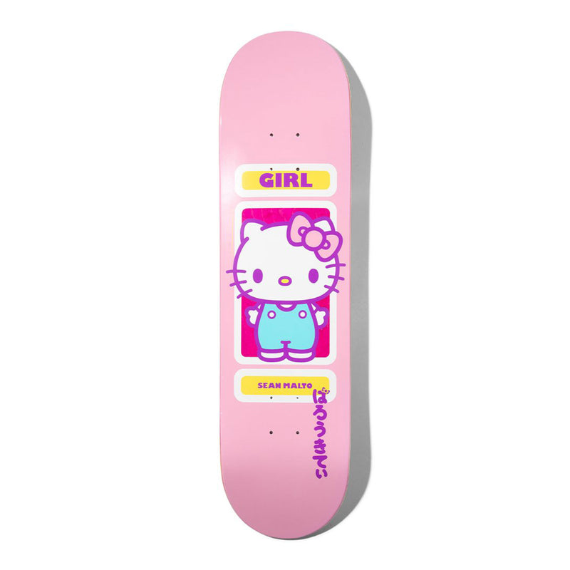 Girl Sanrio 60th Malto Deck Product Photo