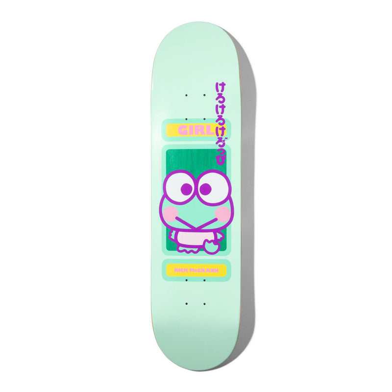 Girl Sanrio 60th McCrank Deck Product Photo