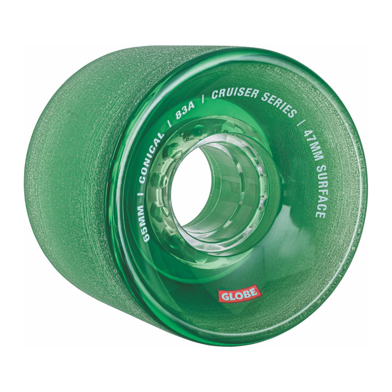 Globe Conical Cruiser Wheels Product Photo