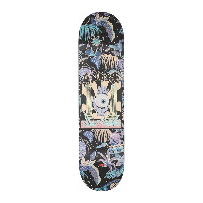 Globe G1 Stay Tuned Deck Product Photo