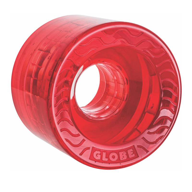 Globe Retro Flex Cruiser Wheels Product Photo