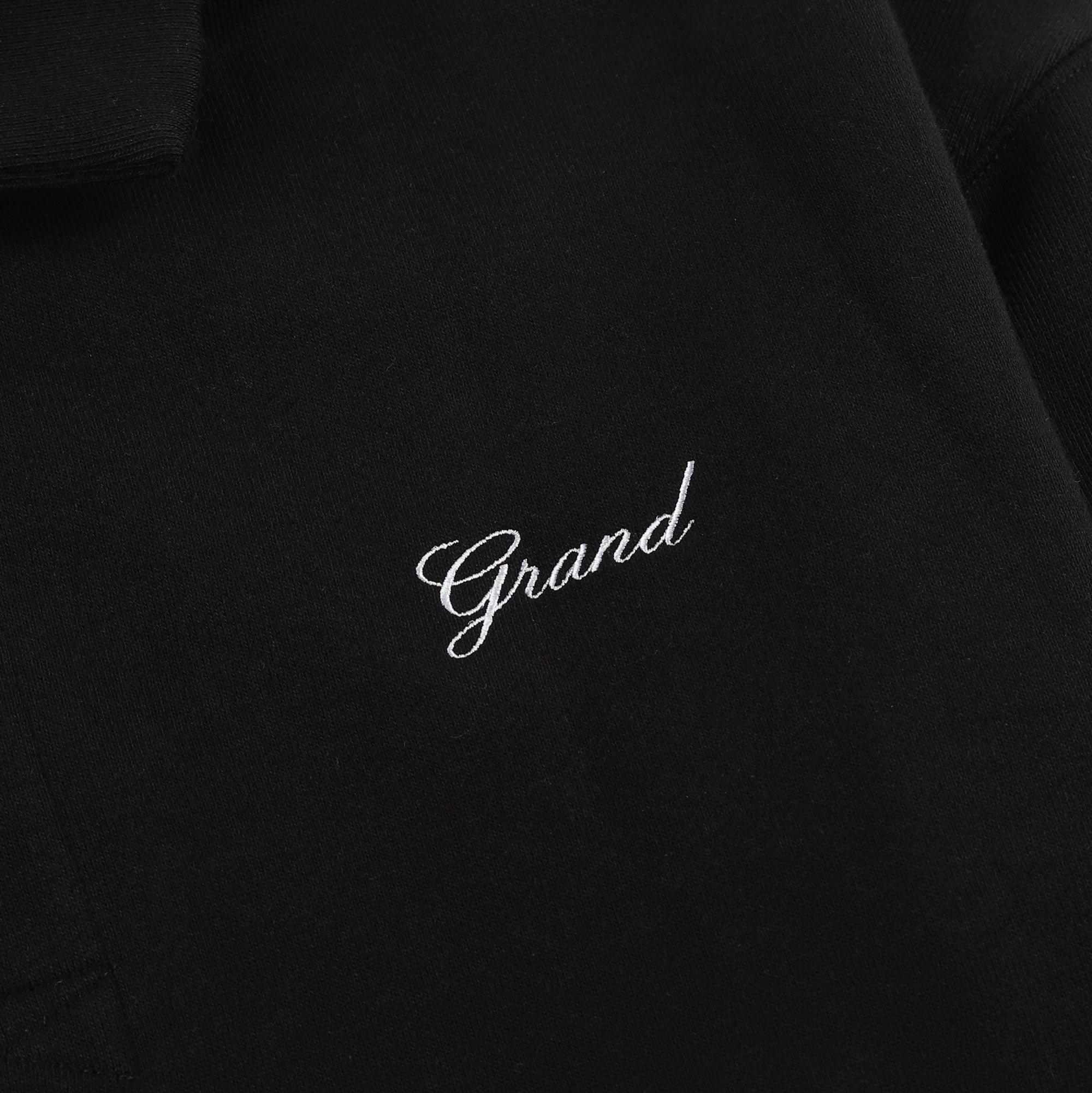 Grand Collection Collar L/S Polo Product Photo #2