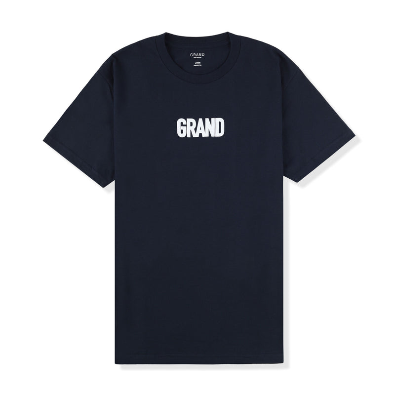 Grand Collection Grand Block Tee Product Photo