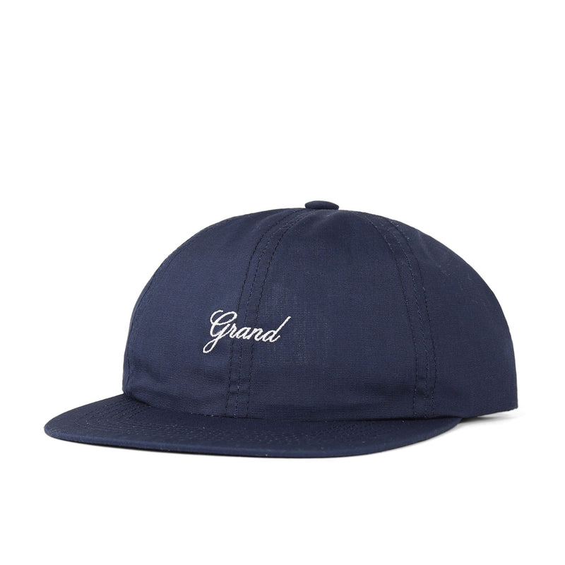 Grand Collection Script Cap Product Photo