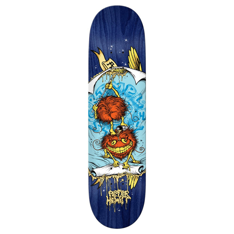 Anti-Hero Grimple Stix Glue Deck Product Photo