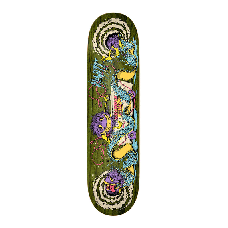 Anti-Hero Grimple Slix Hewitt Deck Product Photo
