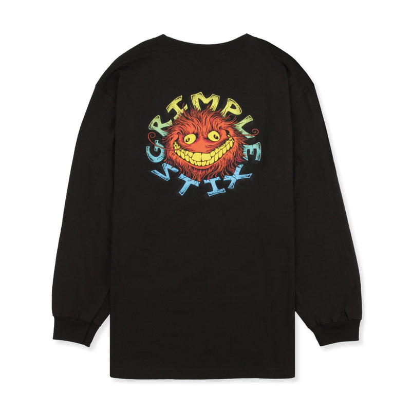 Anti-Hero Grimple Stix L/S Tee Product Photo