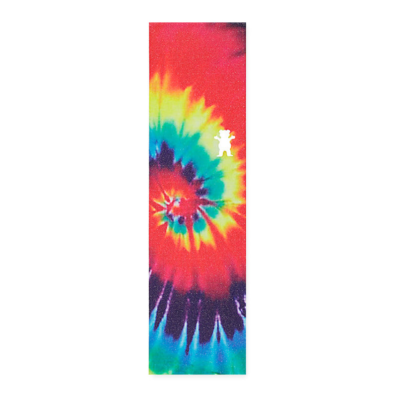 Grizzly Tie Dye Cut Out Grip Product Photo