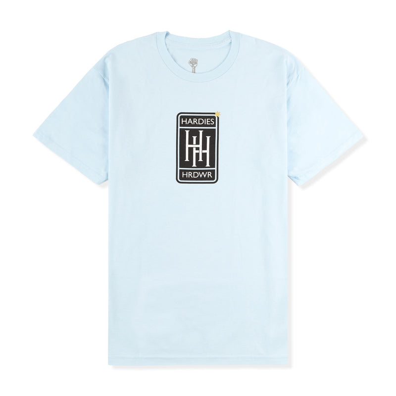 Hardies Automobile Tee Product Photo