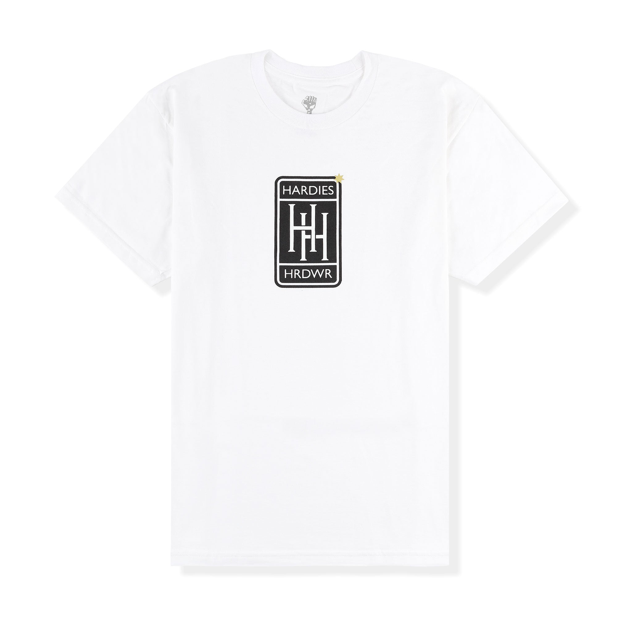 Hardies Automobile Tee Product Photo #1