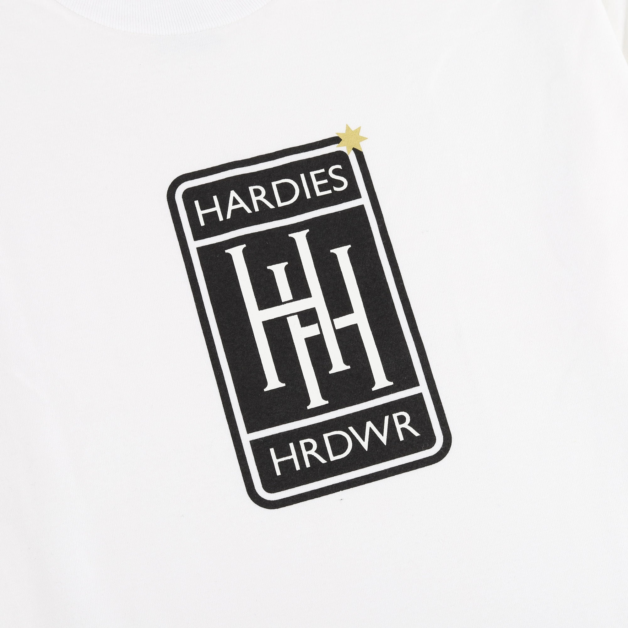 Hardies Automobile Tee Product Photo #2