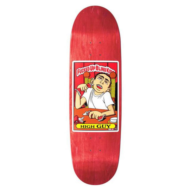 Blind Fucked Up Blind Kids Deck Product Photo