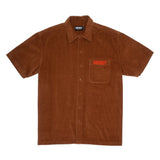 HOCKEY CORDUROY WORK SHIRT