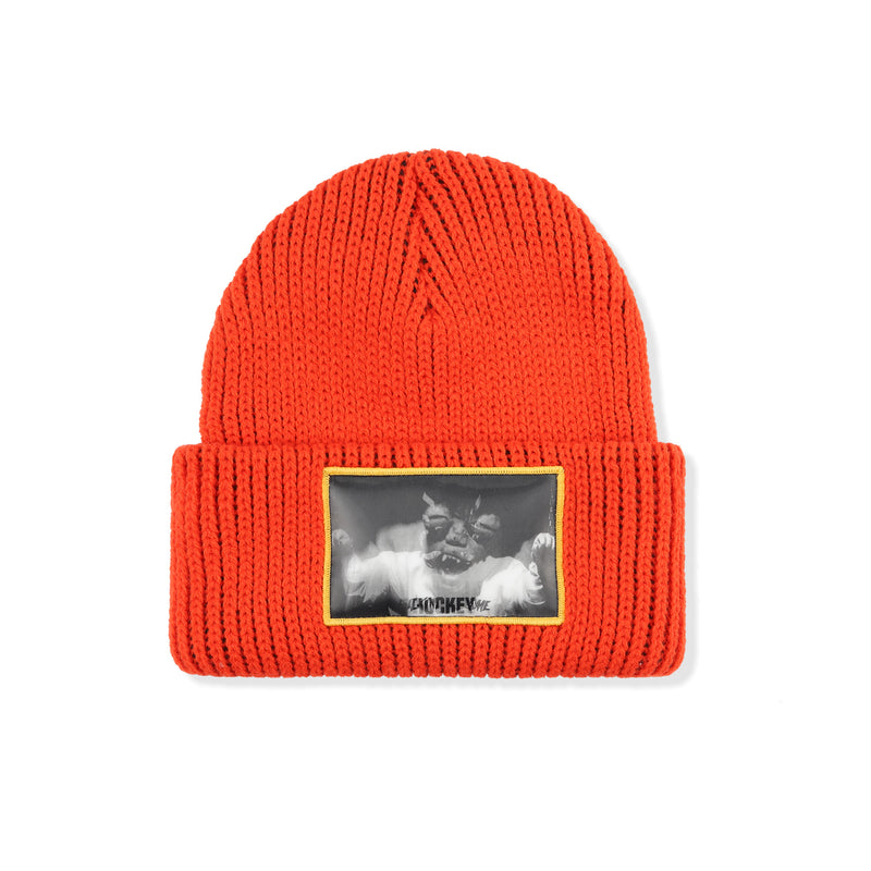 Fucking Awesome FA Hockey Classic Cuff Beanie Product Photo