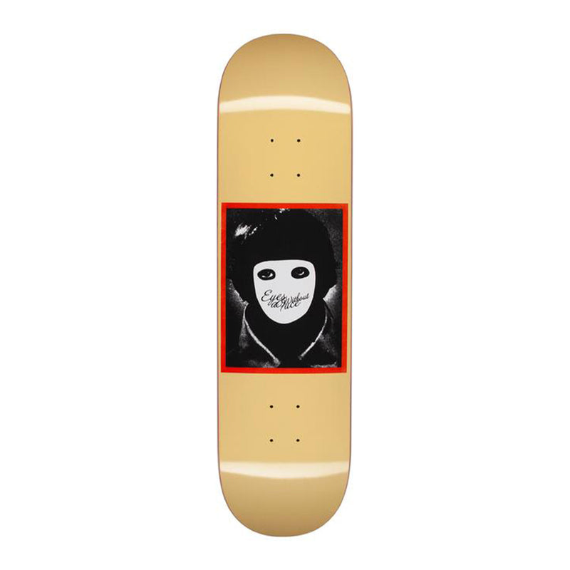 Hockey No Face Deck Product Photo
