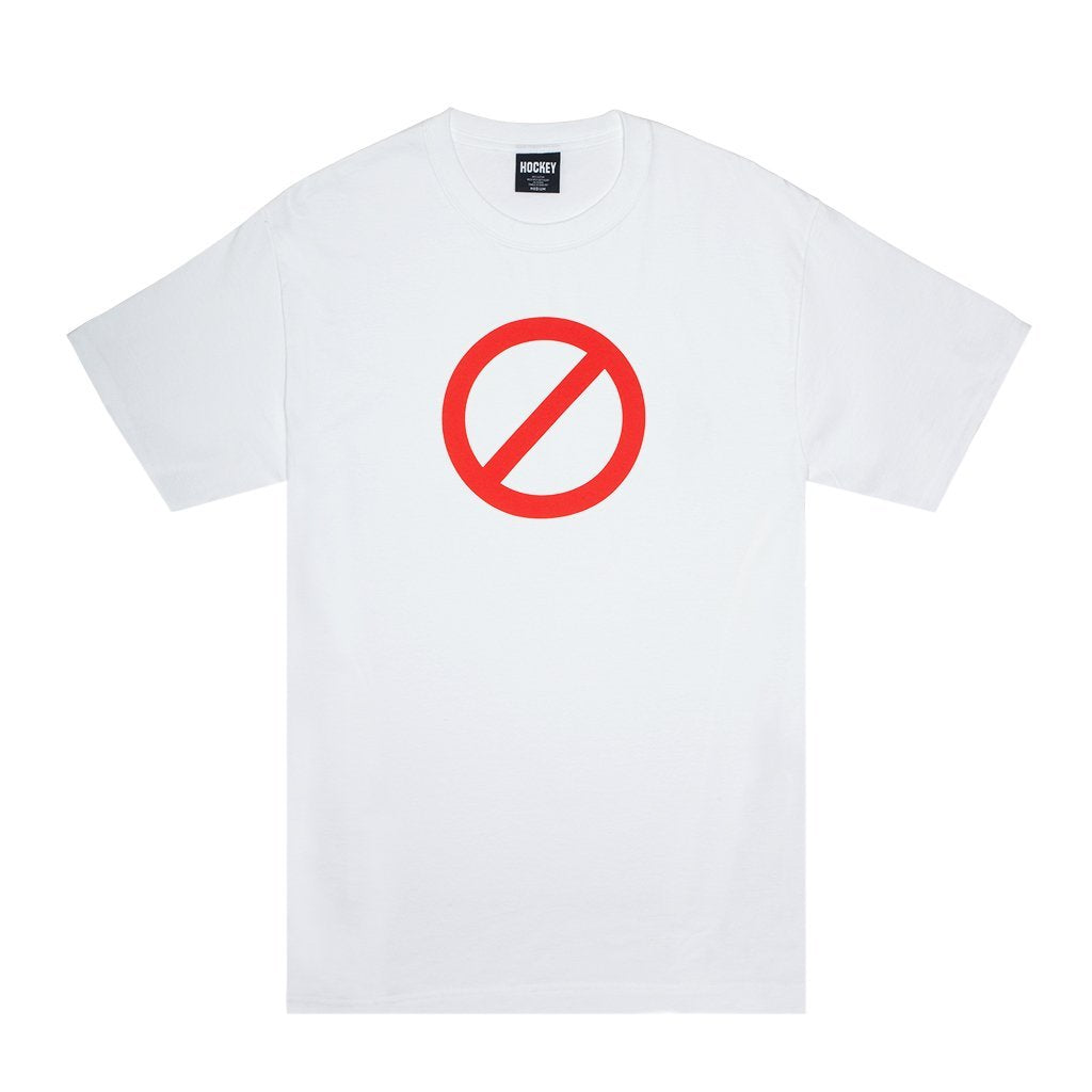 Hockey Nope Tee Product Photo #1