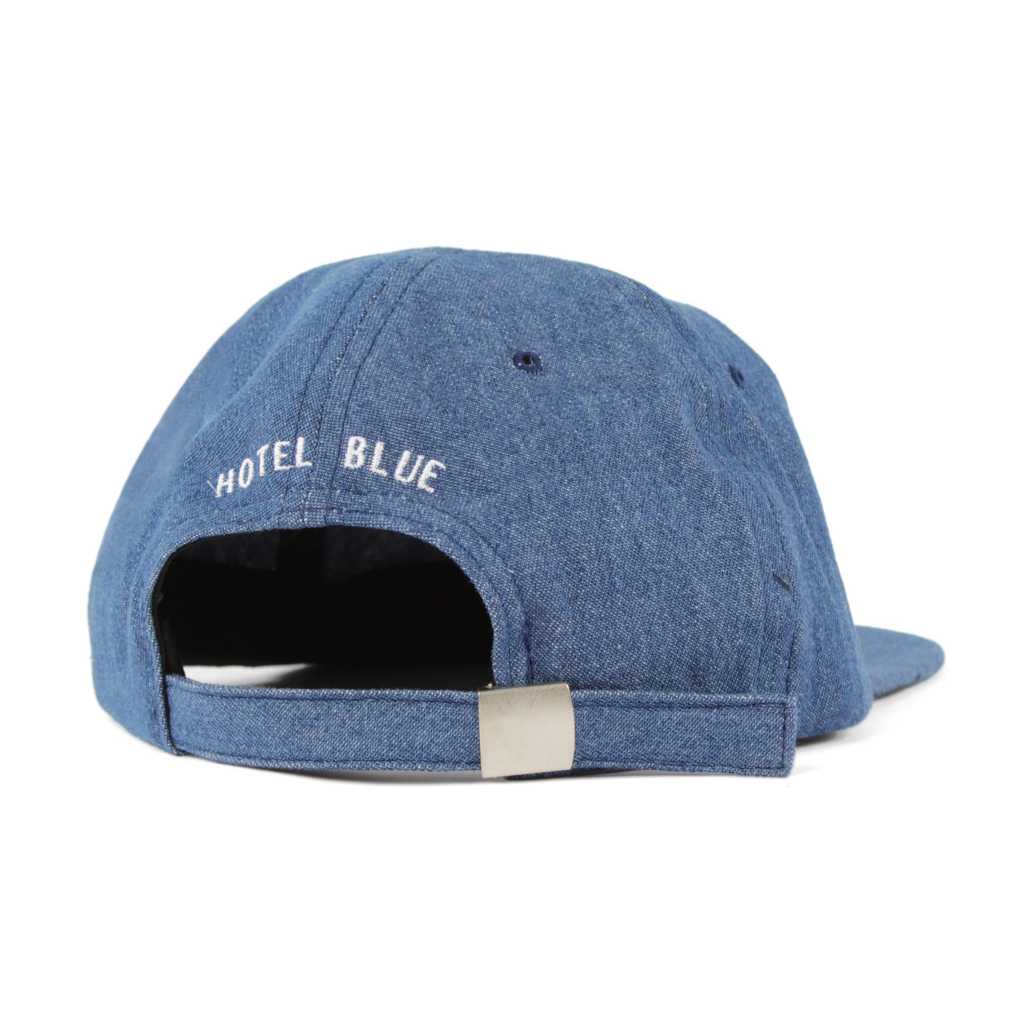 Hotel Blue Arch Cap Product Photo #2