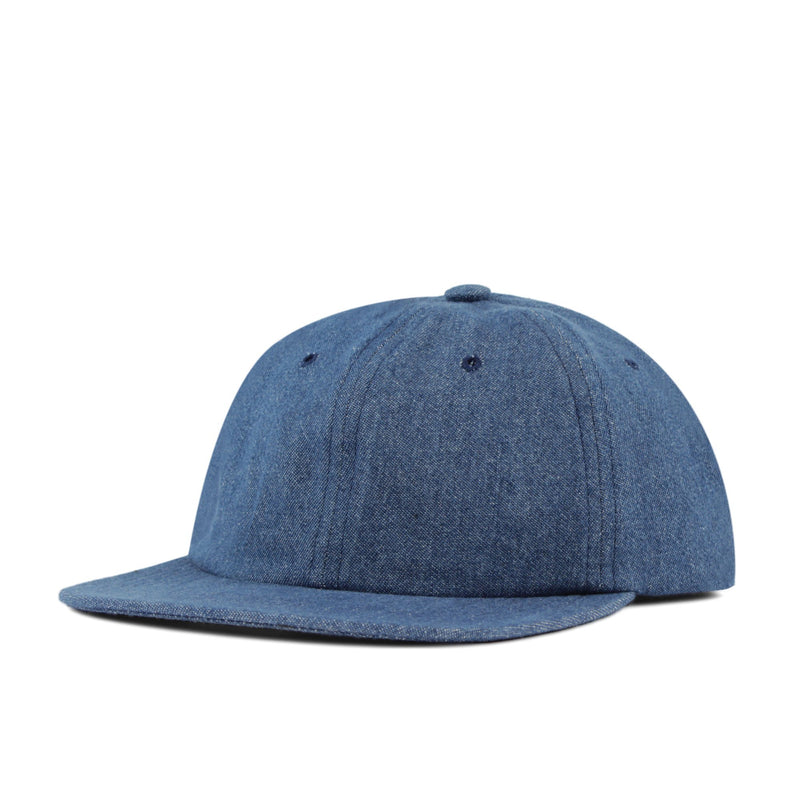 Hotel Blue Arch Cap Product Photo