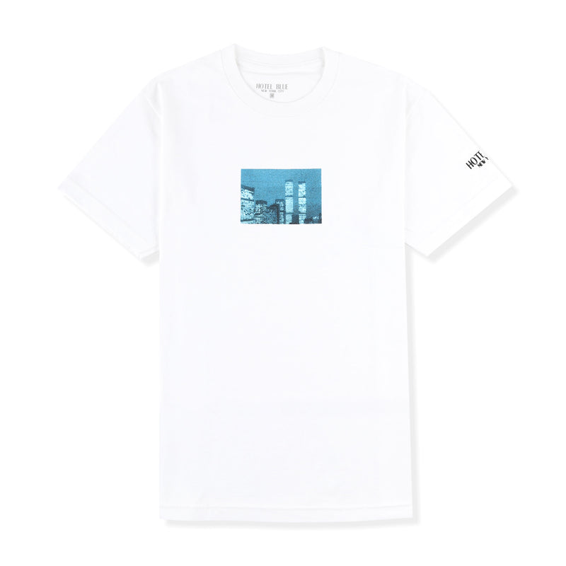 Hotel Blue Sirens Tee Product Photo
