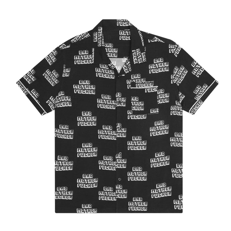 HUF Bad Motherfucker Shirt Product Photo