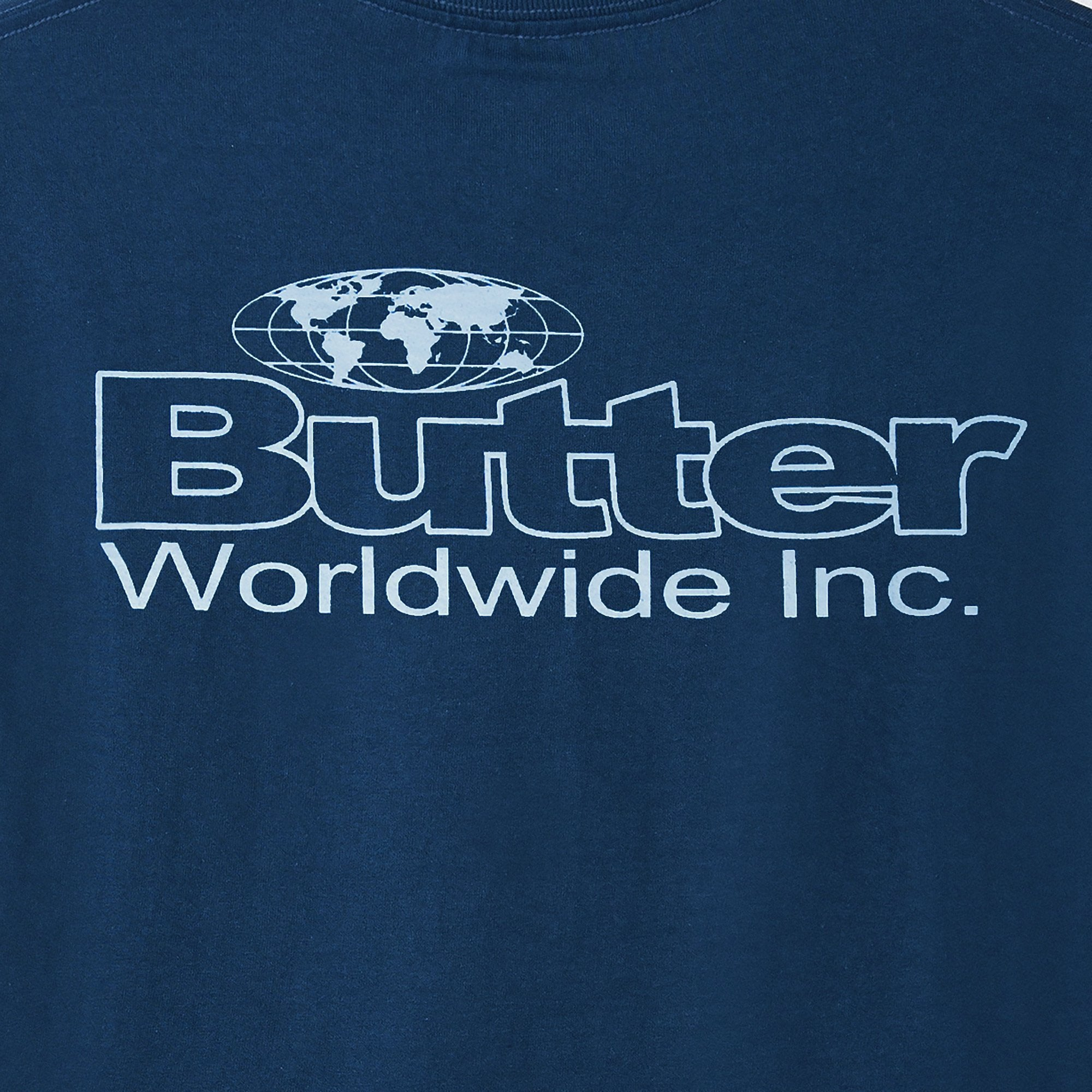 Butter Goods Incorporated Tee