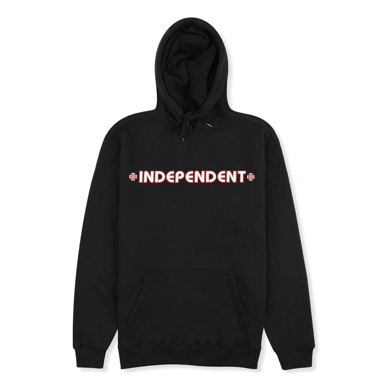 Independent Bar Cross Hood Product Photo