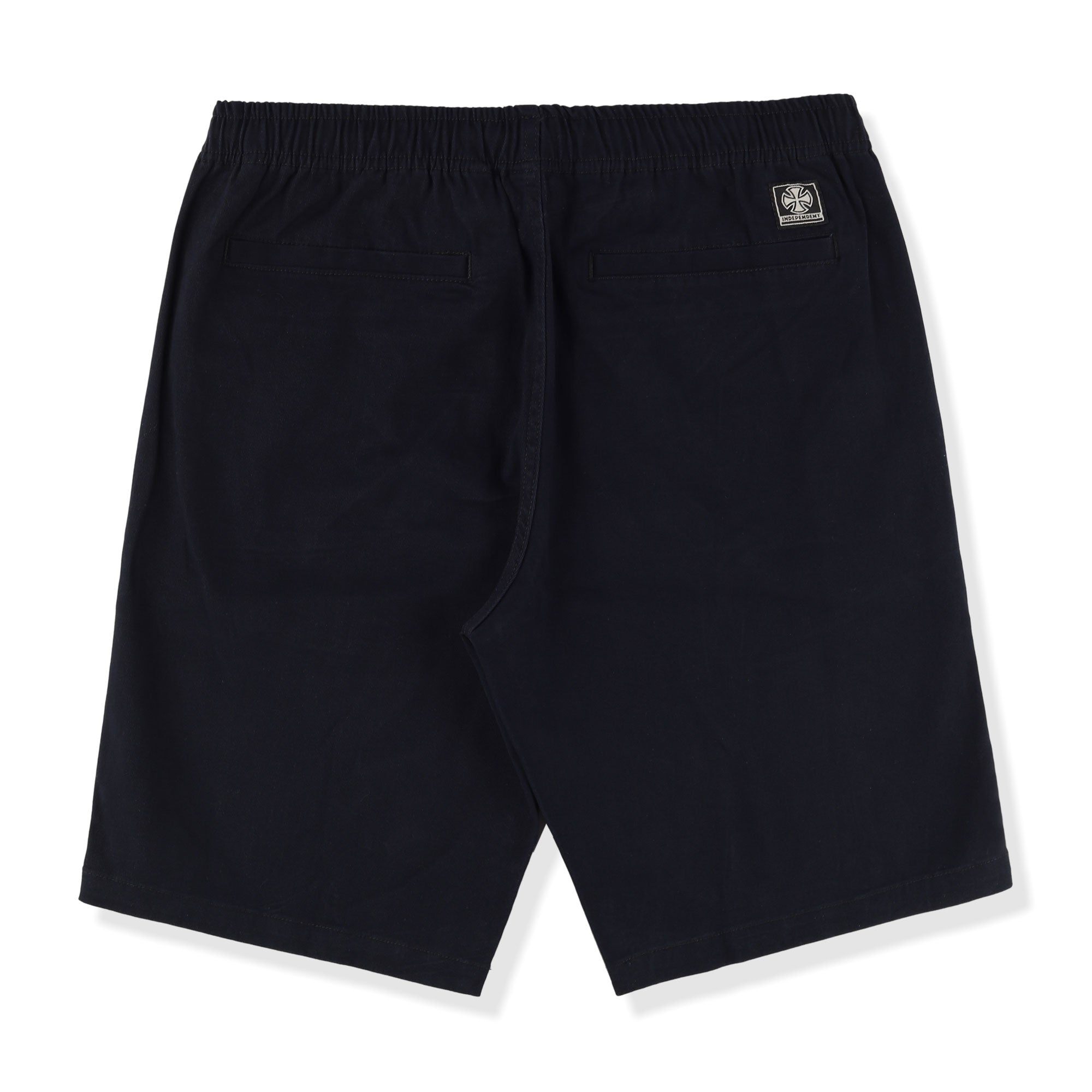 Independent Daily Grind Elastic Shorts Product Photo #1