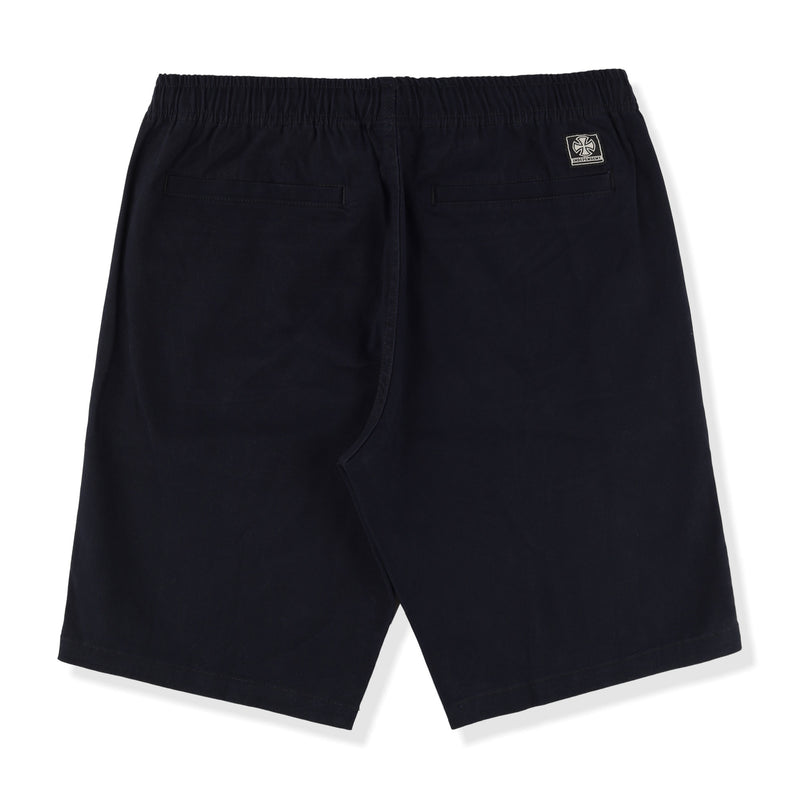 Independent Daily Grind Elastic Shorts Product Photo
