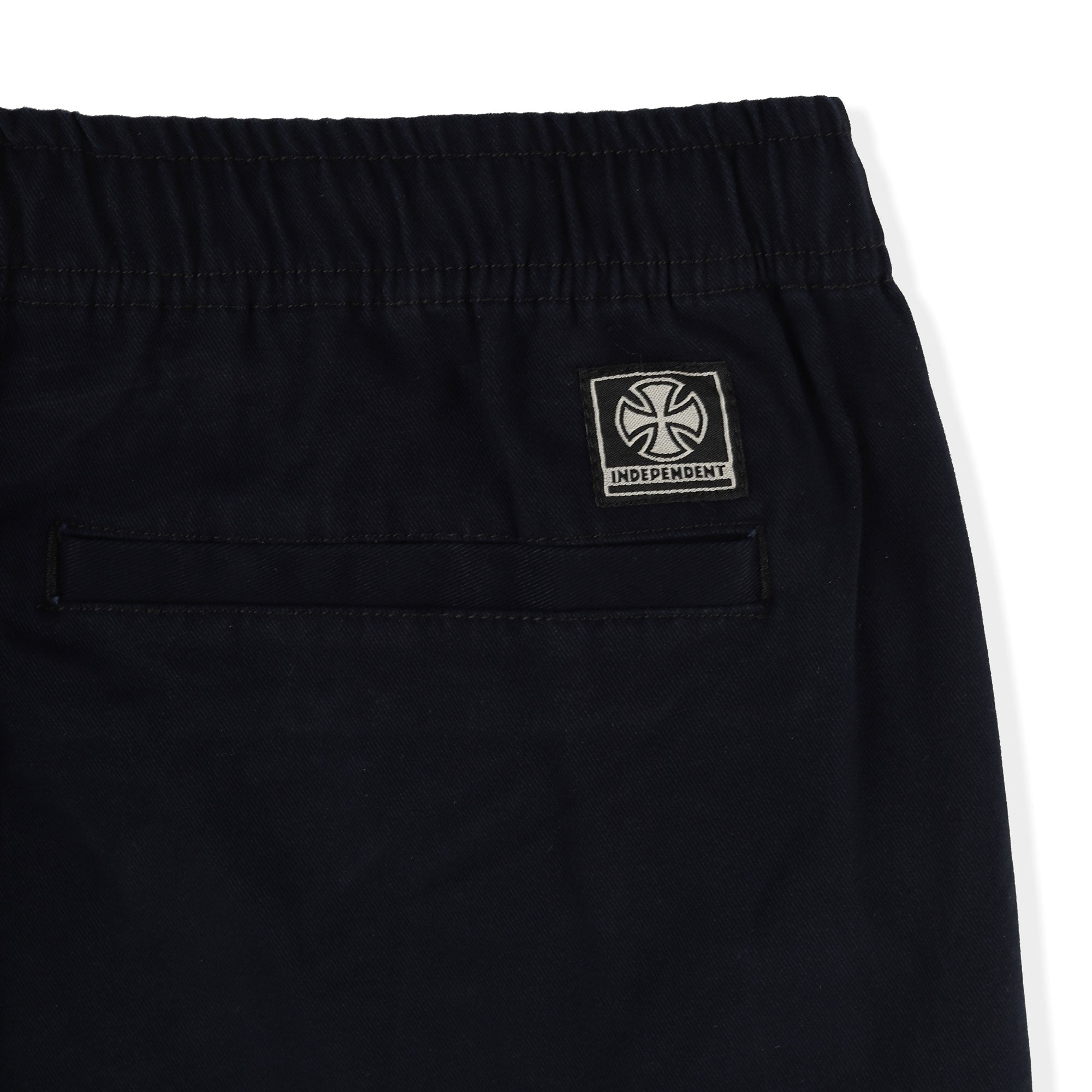 Independent Daily Grind Elastic Shorts Product Photo #3