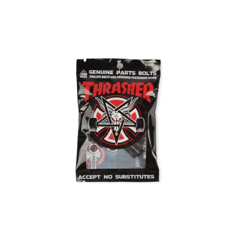 Independent Thrasher Bolts Product Photo