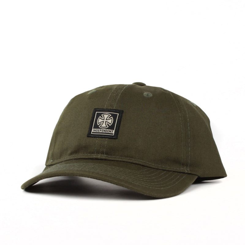 Independent TC Work Cap Product Photo