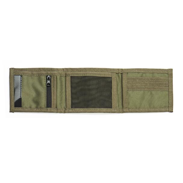 Polar Cordura Wallet Product Photo #2