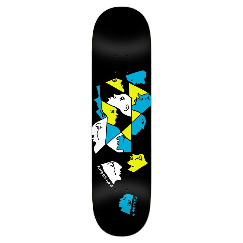 Krooked Prism Deck Product Photo