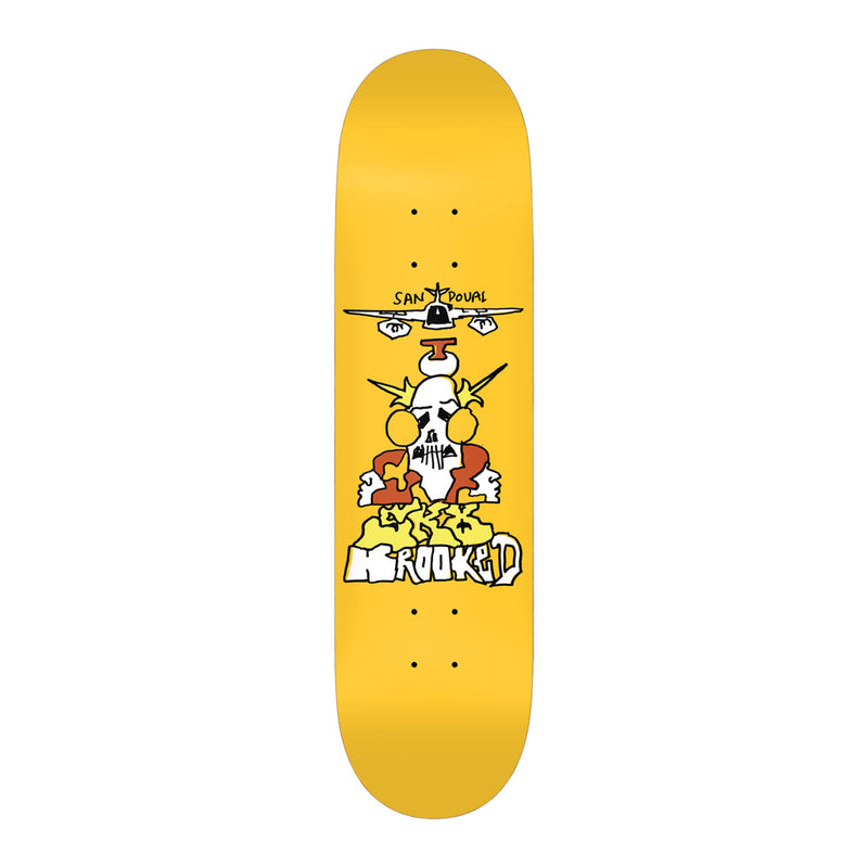 Krooked Fly Over Sandoval Deck Product Photo