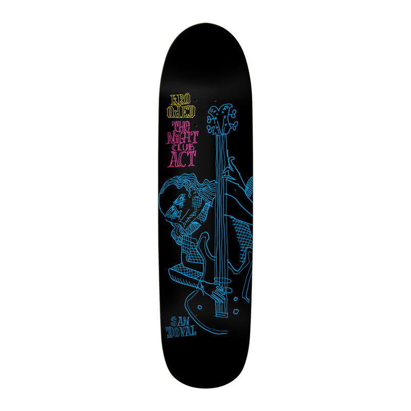 Krooked Night Act Sandoval Deck Product Photo