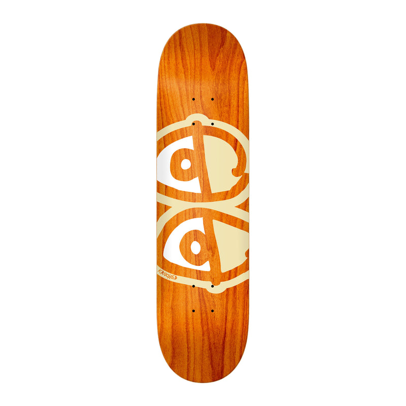 Krooked Team Eyes Deck Product Photo