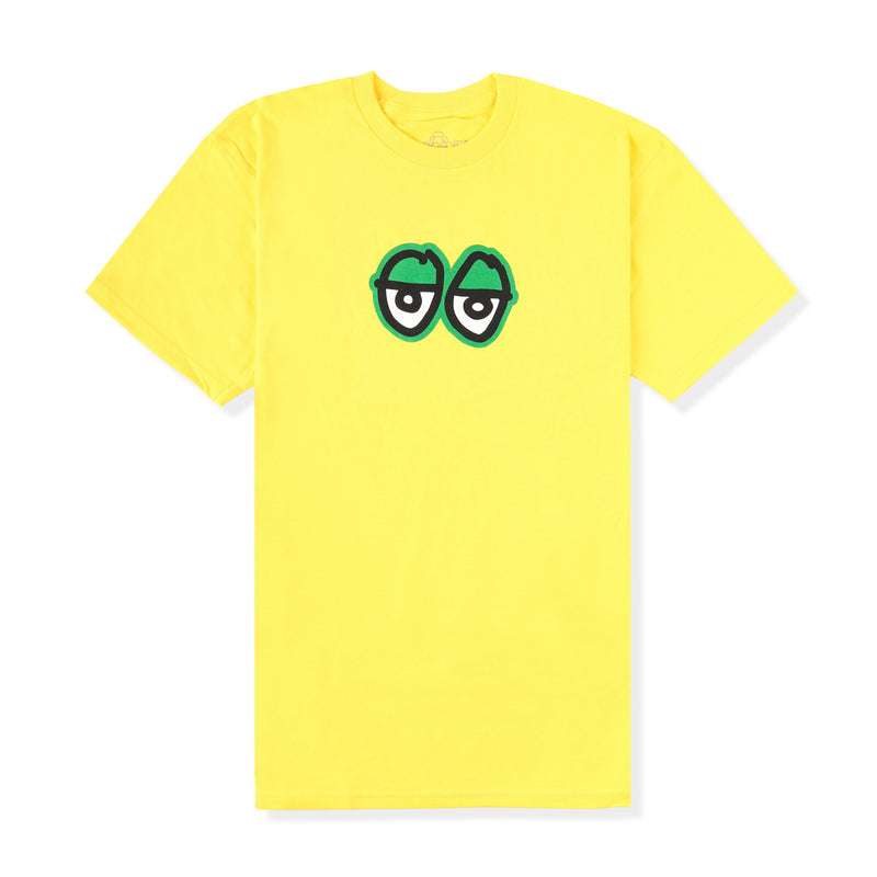 Krooked Eyes Large Tee Product Photo