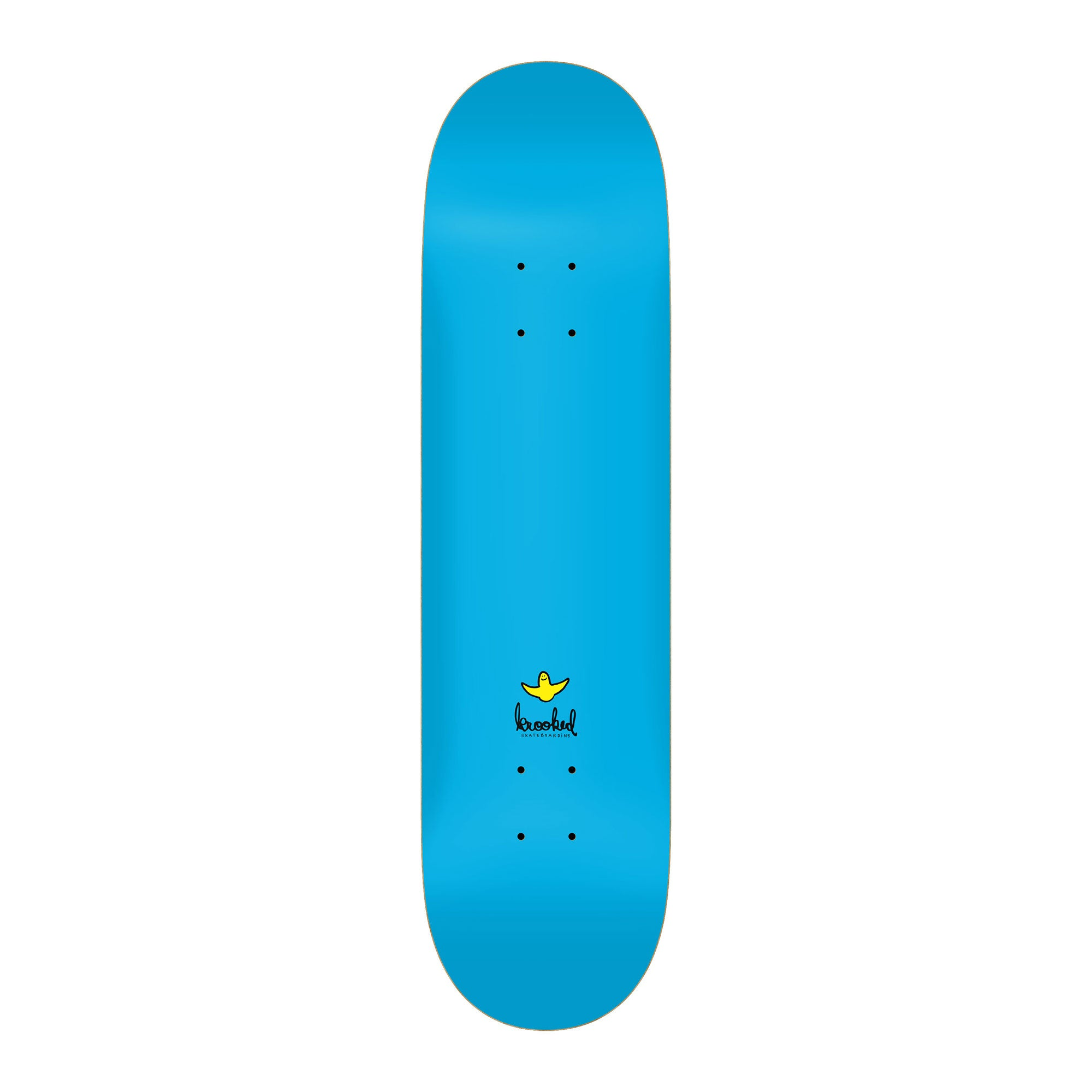 Krooked Krooked Ikons II PP Deck Product Photo #1