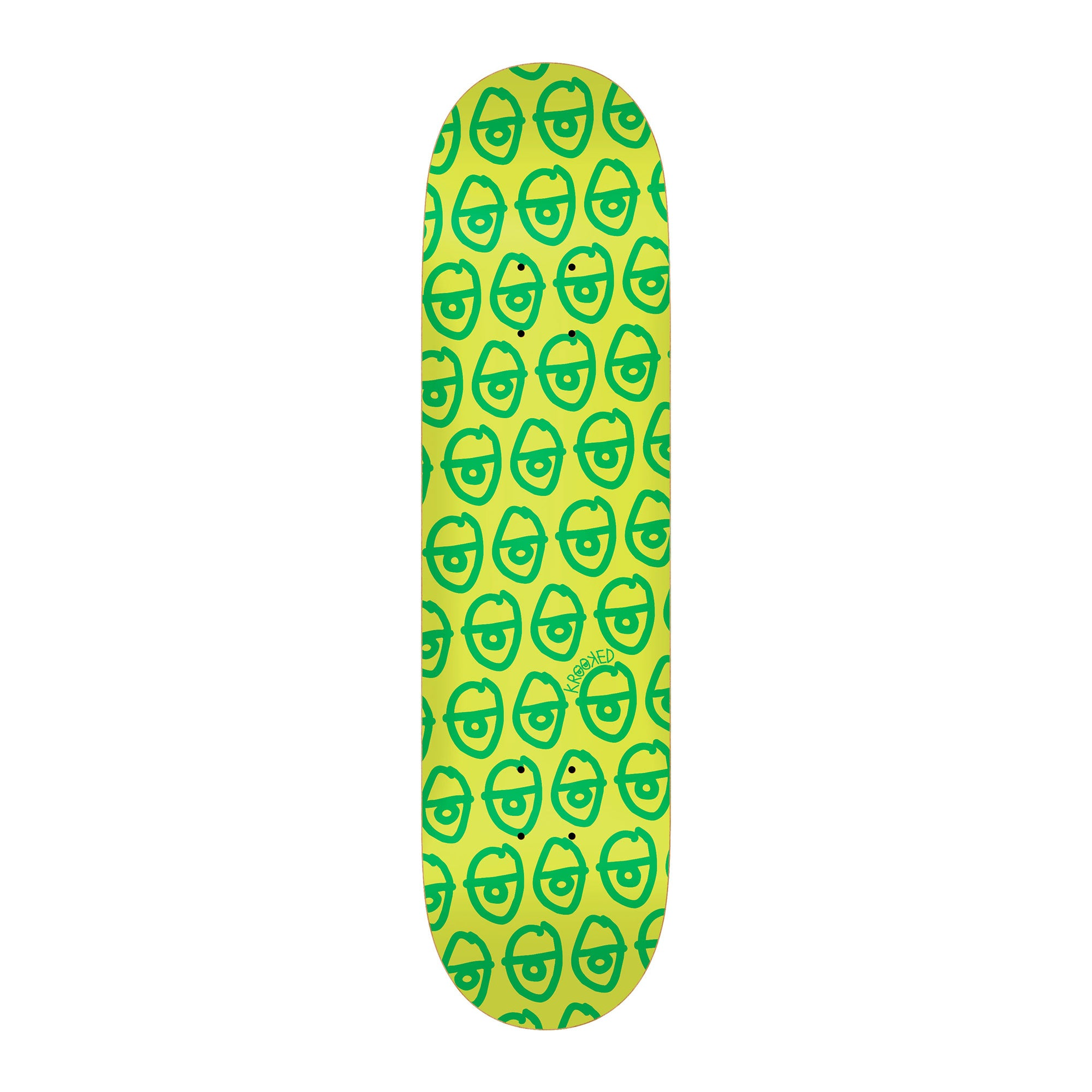 Krooked Pewpils PP Deck Product Photo #1