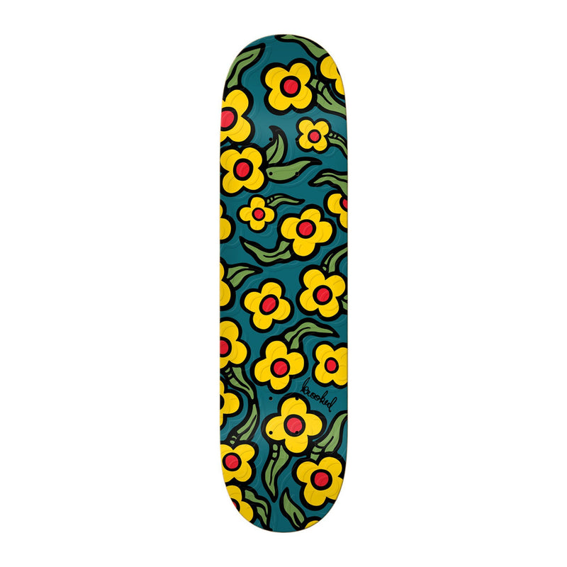 Krooked Wild Flowers Deck Product Photo