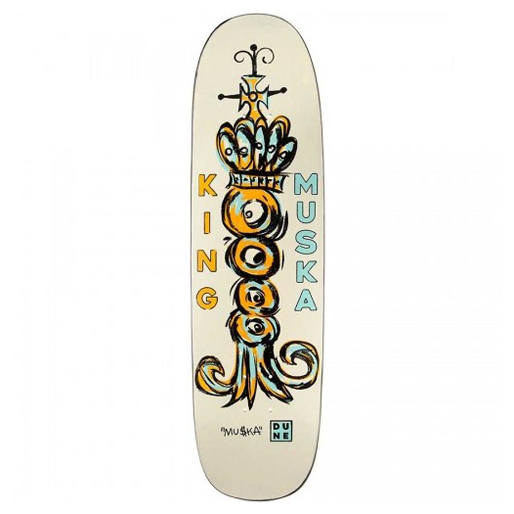 Prime Deck Muska King 8.5 Product Photo #1