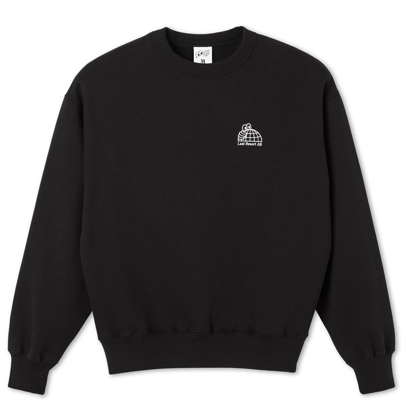 Last Resort AB Half Globe Crewneck Product Photo