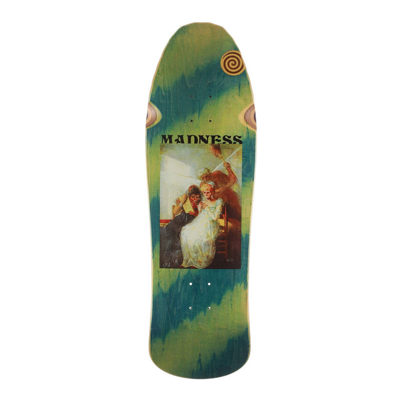 Madness Schizo R7 Deck Product Photo