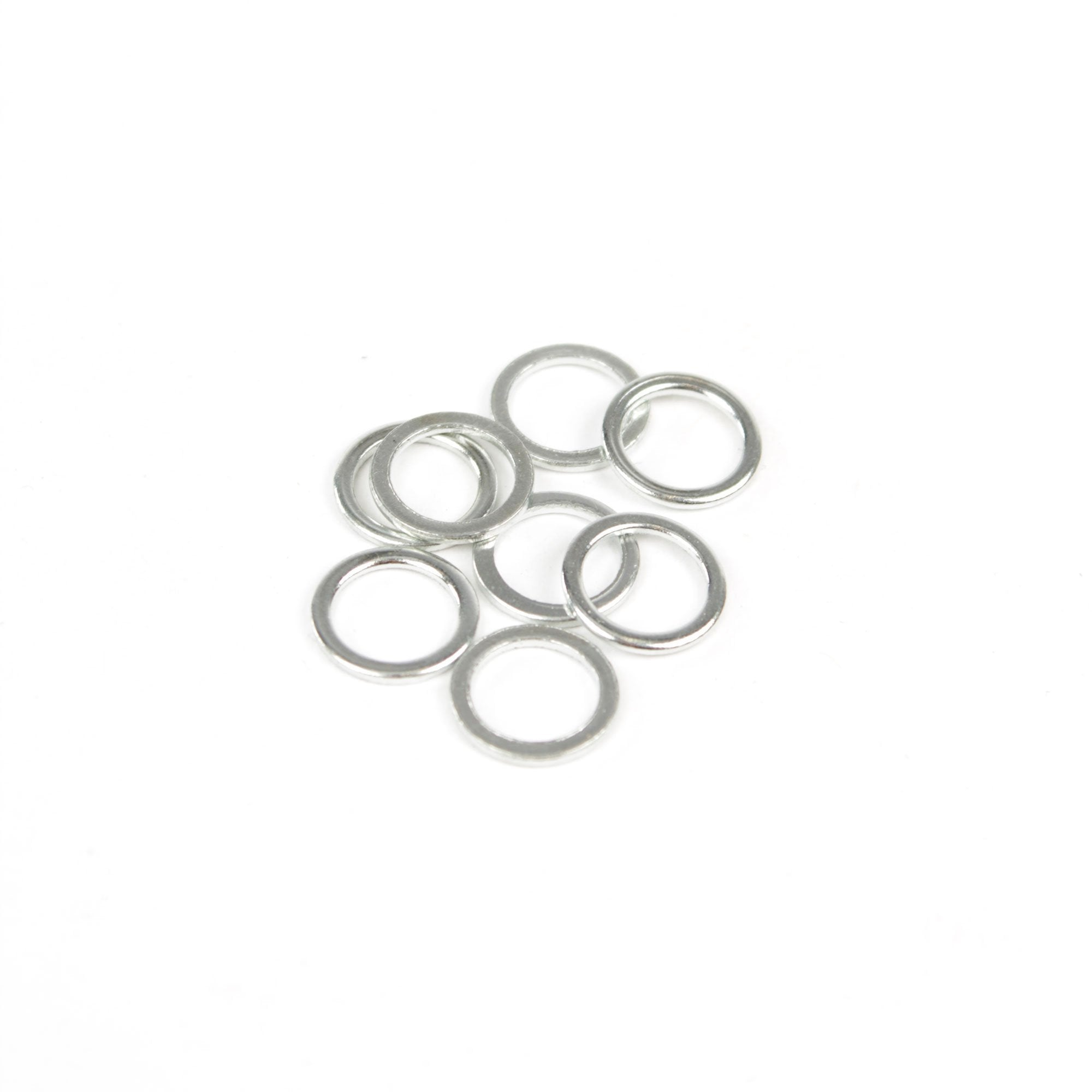 Mini Logo Axle Washer Product Photo #1