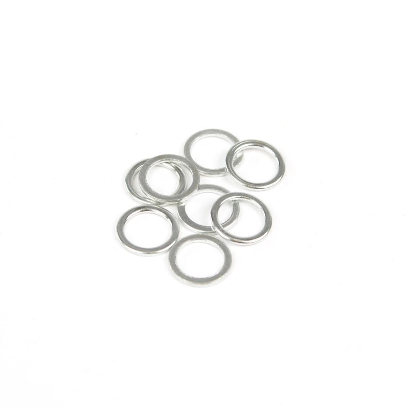 Mini Logo Axle Washer Product Photo